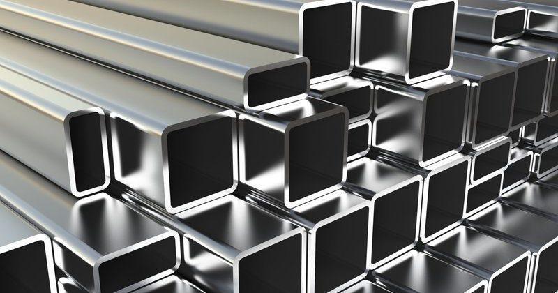Преимущества трубного проката из нержавеющей стали