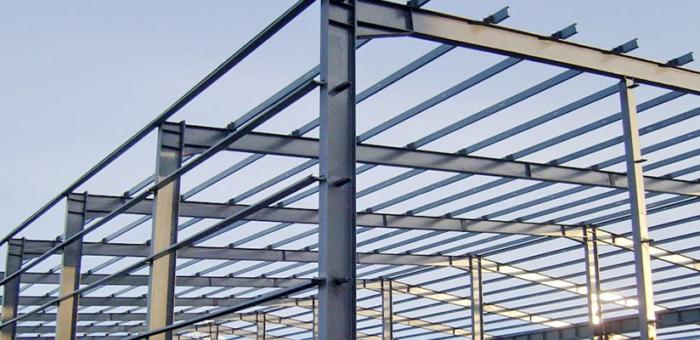 Експорт українських металоконструкцій в Європу